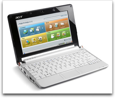Drivers linux aspire one